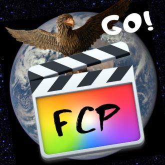 Видеокурсы Final Cut Pro X: от новичка до опытного пользователя